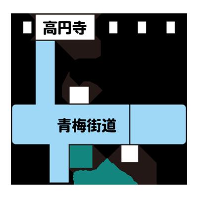 高円寺教室